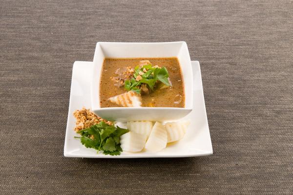 Thai Curry Restaurant Camberwell Vic