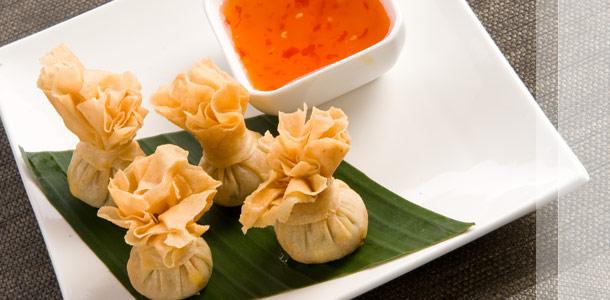 Thai Food Glen Iris